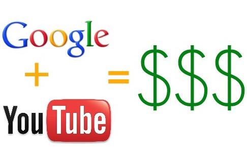 8 Bước kiếm tiền Youtube với Google Adsense image-25