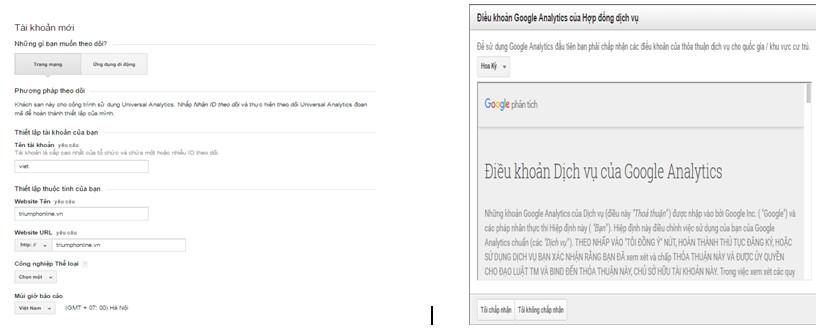 1001 Bí mật về Google Analytic công cụ SEO không thể thiếu cho SEOer dang-ky-google-analytic-2016