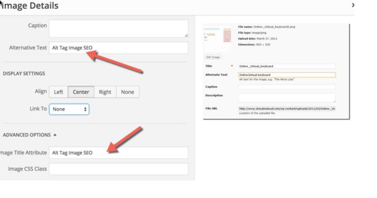 Viết bài SEO-Optimized hoàn hảo trong WordPress alt