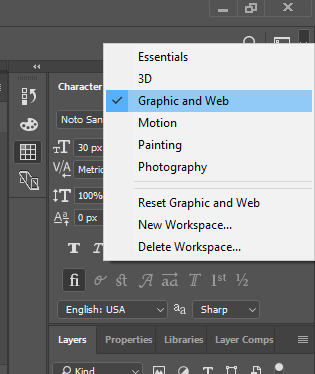 Thiết kế giao diện web bằng Photoshop - Phần 1: Các thông số cơ bản và Bootstrap Grid Screenshot-4