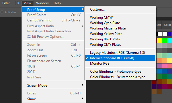 Thiết kế giao diện web bằng Photoshop - Phần 1: Các thông số cơ bản và Bootstrap Grid Screenshot-5