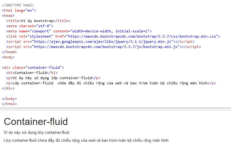 Bootstrap là gì? Cách sử dụng bootstrap trong thiết kế website. hinh-anh5