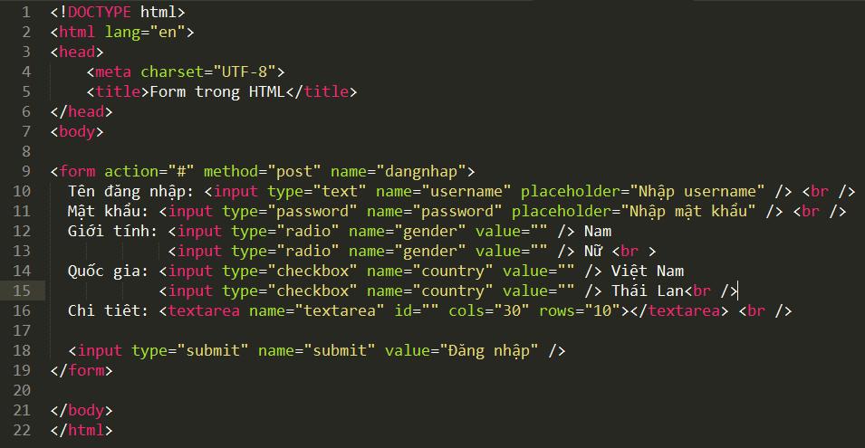 Form trong HTML tong-hop-input