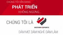 Khẩu hiệu của vietnamessports