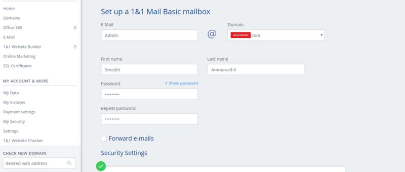 Mua tên miền .com với email tùy chỉnh miễn phí và chứng chỉ SSL với 0,99$ 4-4