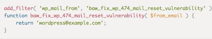 Lỗi bảo mật 0-Day lấy cắp Password trong WordPress 4.7.4 loi-bao-mat-wordpress
