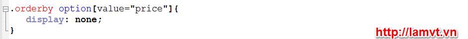 100 thủ thuật trong Woocommerce (phần 1) 10-2