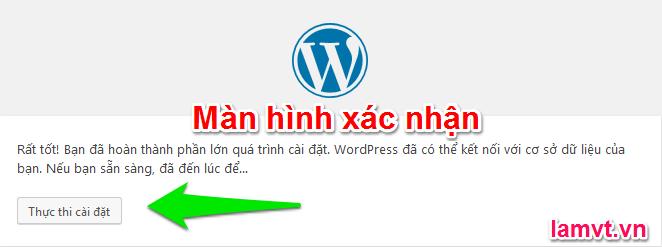 Hướng dẫn cài đặt WordPress trên Localhost 4.7.5 5