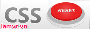 Các mẹo xây dựng website tương thích đa trình duyệt Css-Reset