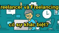 freelancer và freelancing