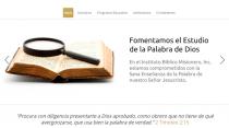 Ibmeduca.org: Kinh Thánh truyền giáo Institute