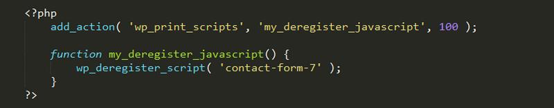 Cách vô hiệu hóa Scripts và Styles của plugin trong Wordpress loai-bo-script-trong-wordpress-3