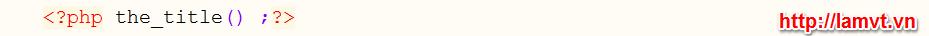 100 thủ thuật trong Woocommerce (phần 4) 1-3
