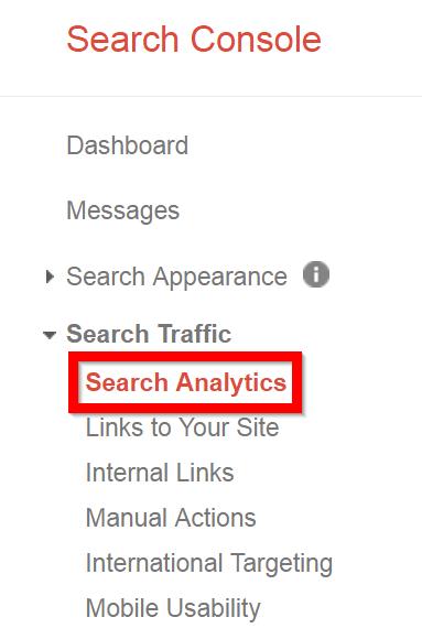 Top 21 Kỹ thuật SEO Chưa bao giờ lỗi thời google-search-console-search-analytics