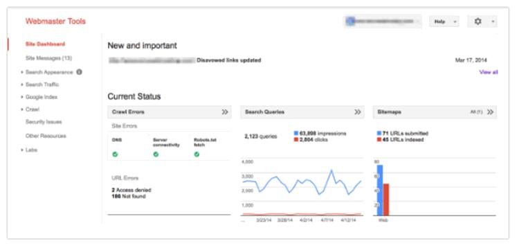 7 công cụ SEO miễn phí: Bí quyết giúp bạn phát triển Website google2