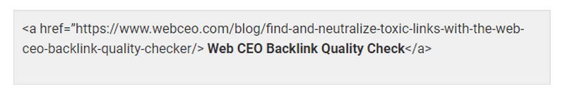 6 cách xây dựng Internal link giúp cải thiện thứ hạng trang web trong SEO lien-ket-noi-bo4