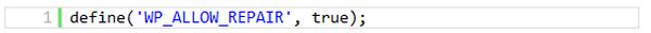 Cách sửa lỗi thiết lập kết nối cơ sở dữ liệu trong Wordpress sua-loi-khong-ket-loi-co-so-du-lieu-a