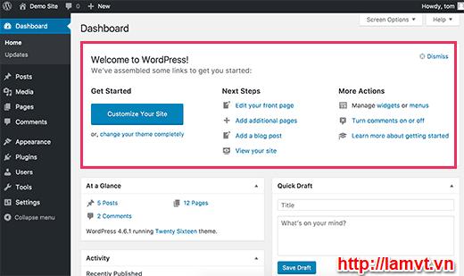 32 thủ thuật hữu ích cho tập tin functions trong chủ đề WordPress (phần 3) 2-3