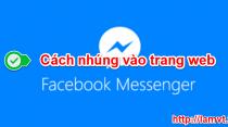 facebook chatbox