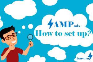 quảng cáo tự động AMP