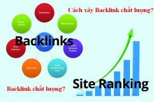 Backlink chất lượng là như thế nào? cách xây dựng nó ra sao?
