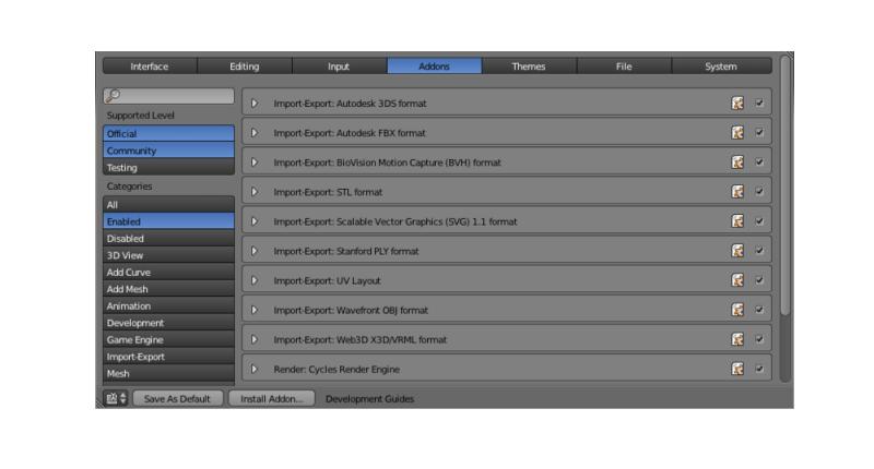 Blender phần mềm chỉnh sửa video cực chất trên Youtube blender-1