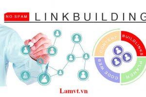 Làm thế nào để xây dựng liên kết link building hiệu quả nhất hiện nay