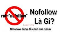 Định nghĩa về liên kết nofollow là gì?