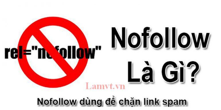 Liên kết no-follow