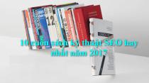 10 cuốn sách kỹ thuật SEO hay nhất năm 2017