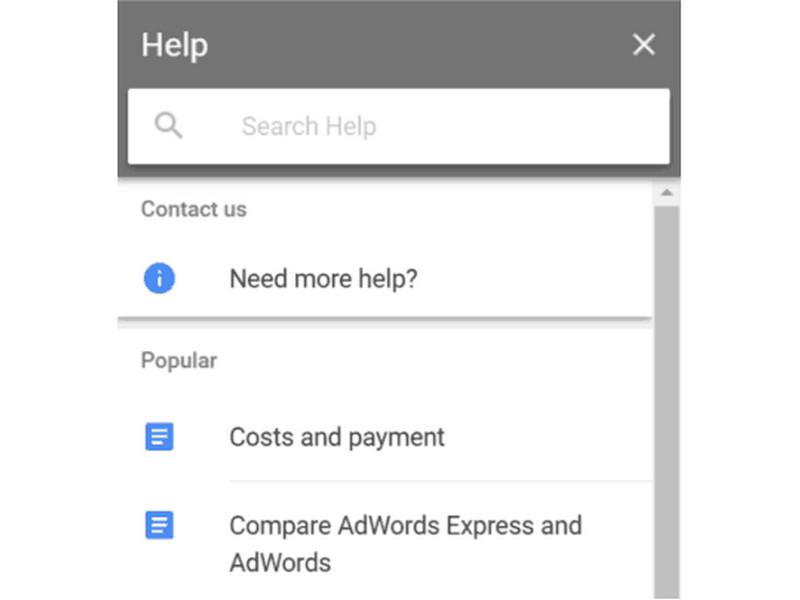 Google AdWords Express là gì? 10 Mẹo để tận dụng tối đa Quảng cáo quang-cao-awe-1