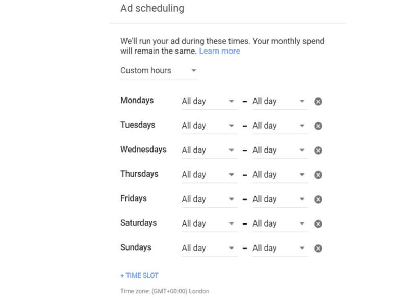 Google AdWords Express là gì? 10 Mẹo để tận dụng tối đa Quảng cáo quang-cao-awe-3