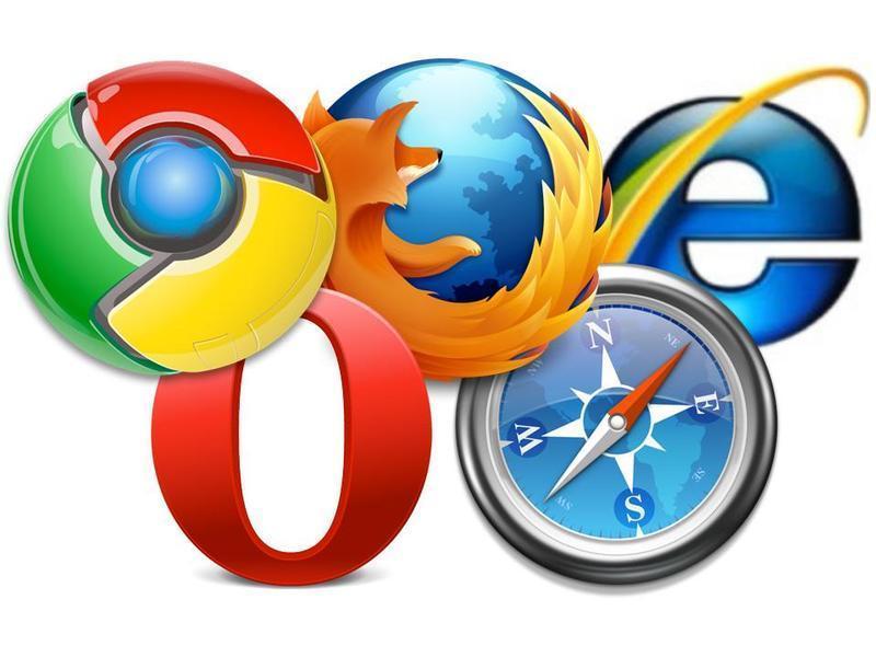 Checklist 13 việc PHẢI LÀM trước khi thay đổi giao diện WordPress. browser
