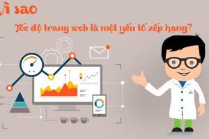 Tốc độ trang web có phải là một yếu tố xếp hạng?