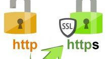 HTTP sang HTTPS