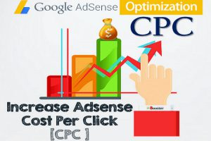Tỷ lệ CPC của Adsense