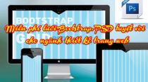 lưới Bootstrap, PSD