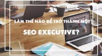 SEO Executive