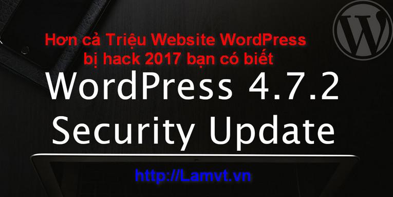 Hơn cả Triệu Website WordPress bị hack 2017 bạn có biết hack-wordpress-2017