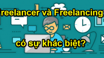 freelancer và freelancing