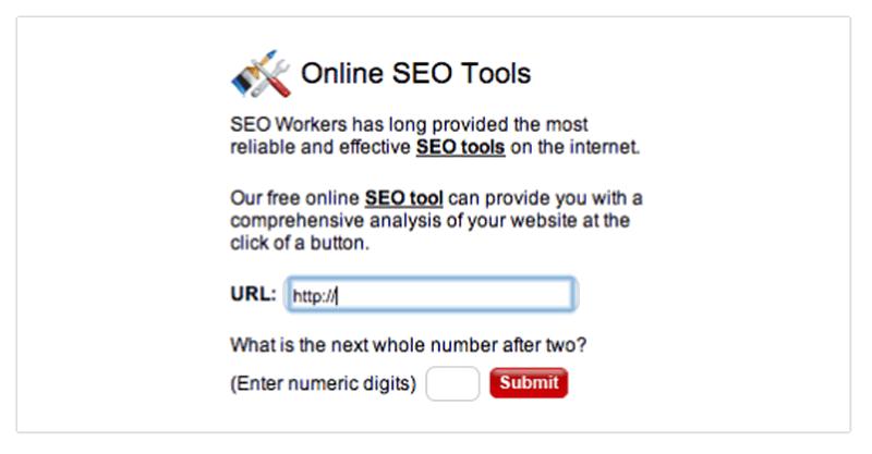 7 công cụ SEO miễn phí: Bí quyết giúp bạn phát triển Website SEOWorkers