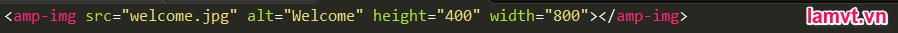 AMP HTML là gì? Cách tạo trang AMP cho người mới bắt đầu amp_img