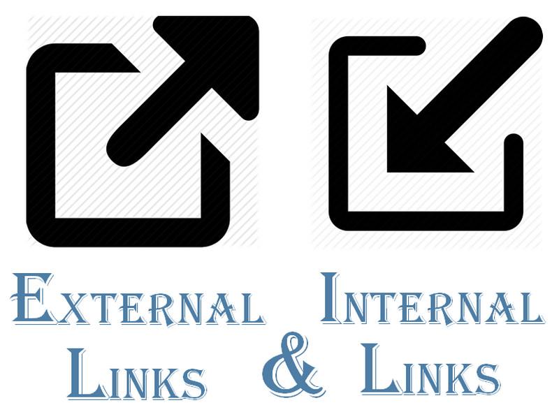 External Link và Internal Link là gì? Khác nhau như thế nào? e
