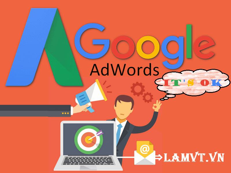 Vậy quảng cáo Google AdWords đem lại lợi ích gì?