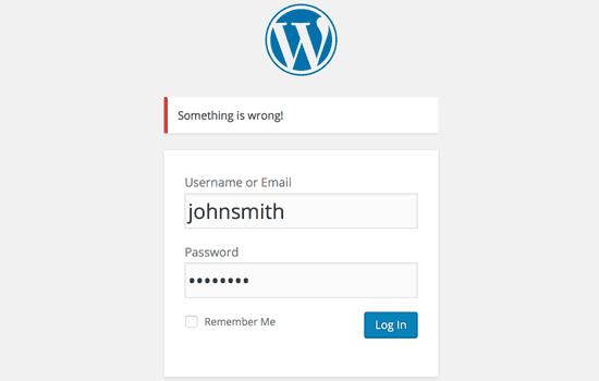 12 mẹo quan trọng để bảo vệ khu vực quản trị WordPress của bạn 12-meo-quan-trong-de-bao-ve-khu-vuc-quan-tri-wordpress-cua-ban-10