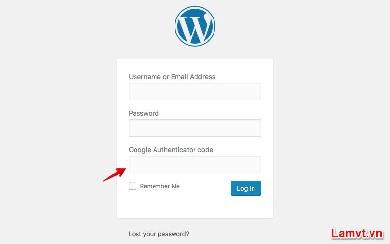 12 mẹo quan trọng để bảo vệ khu vực quản trị WordPress của bạn 12-meo-quan-trong-de-bao-ve-khu-vuc-quan-tri-wordpress-cua-ban7