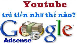 12 Cách Kiếm Tiền Online Uy Tín Dành Cho Dân MMO google-adsense-300x169