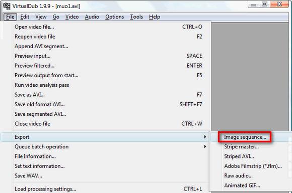 Virtualdub phần mềm chỉnh sửa video Cực đỉnh cho Youtube Miễn phí save-anh-PNG