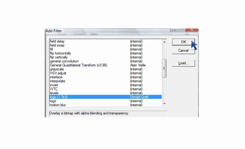 Virtualdub phần mềm chỉnh sửa video Cực đỉnh cho Youtube Miễn phí them-anhlogo