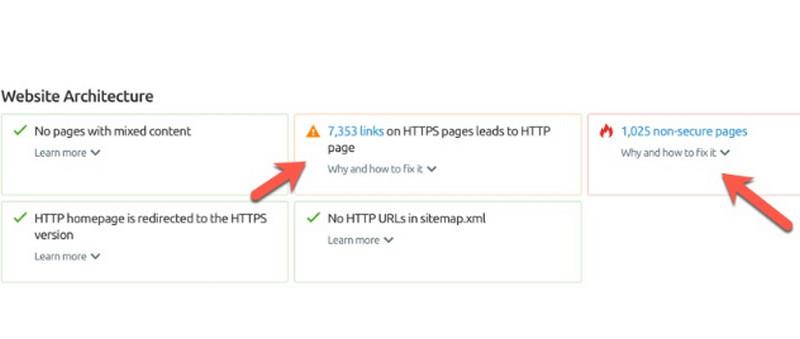 Mất Traffic sau khi chuyển HTTPS Làm thế nào để khắc phục https-5